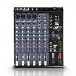 LD LDLAX8D 8 Kanal Mixer mit DSP