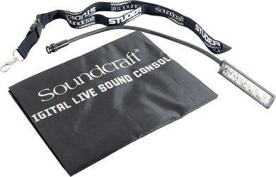 Soundcraft Si_AK2